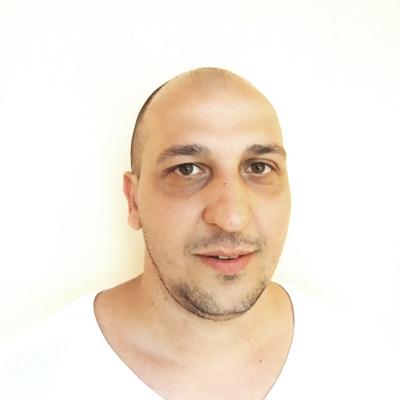 Cristian Horduna